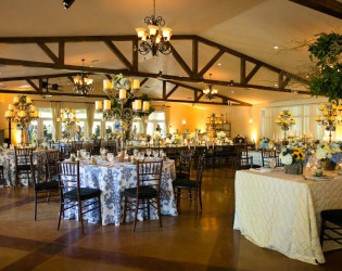 The Orchard Event Venue