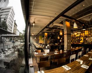 VAIVAI Italian Grill & Bar