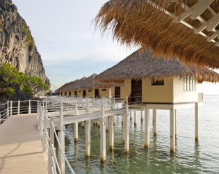 El Nido Resorts