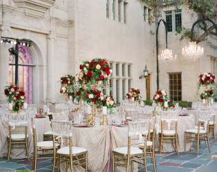 Greystone Mansion & Gardens: The Doheny Estate