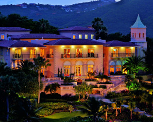 The Ritz-Carlton, St. Thomas