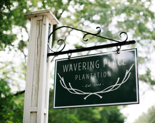 Wavering Place