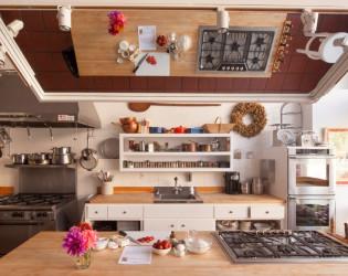 Parties That Cook Kitchen