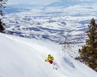 Summit Powder Mountain