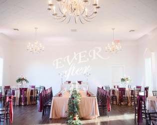 Aldea Weddings at The Landmark