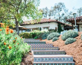 The Casitas Estate