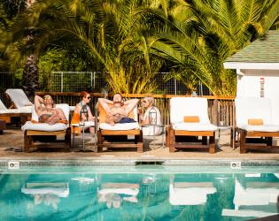 Boon Hotel + Spa