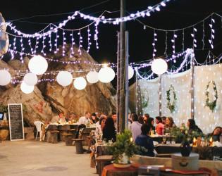 Bosduifklip Open Air Restaurant & Wedding Venue