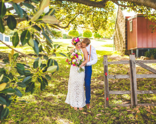 Bush Bank Weddings