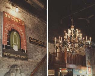 Balzac's Cafe