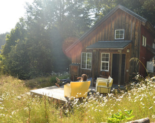 Oz Farm and Retreat Center