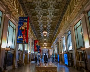 Smithsonian National Postal Museum