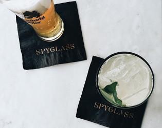 Spyglass Rooftop Bar