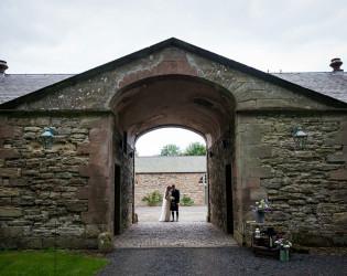 Wedderburn Castle and Barns