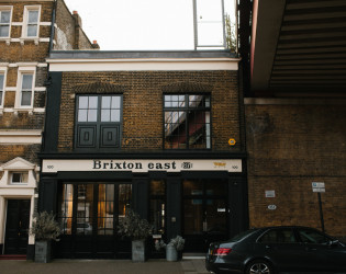 Brixton East 1871