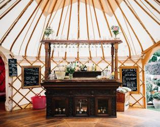 Wedding Yurts Ltd