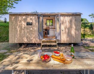 The Yurt Retreat