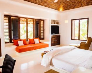 Villa xpu-ha