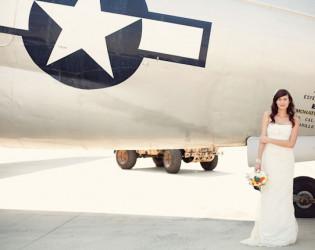 Commemorative Air Force Hangar Events