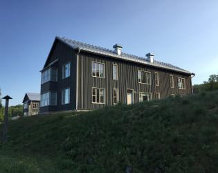 Fjällnäs Est.1882