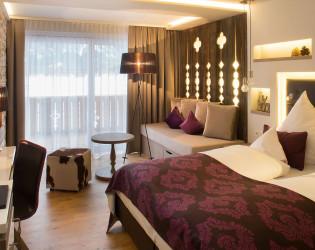 Hotel Das Rübezahl