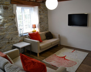 Kilminorth Cottages Cornwall