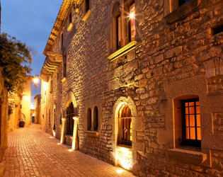 Le Vieux Castillon