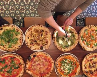 franny's pizzeria