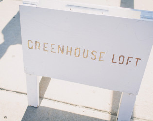 Greenhouse Loft