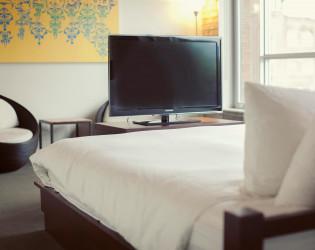 Hotel Ocho