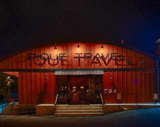 Pique Travel Design