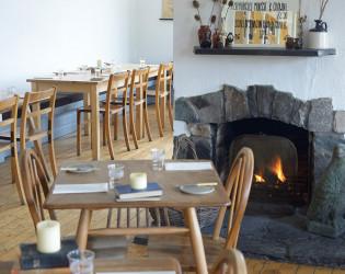 Inver Restaurant