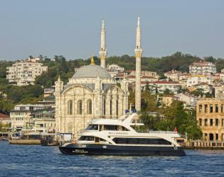 Bella Bosphorus Cruise