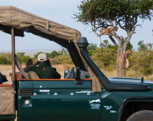 Kilima Camp Masai Mara