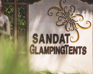 SANDAT GLAMPING TENTS