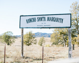 Santa Margarita Ranch