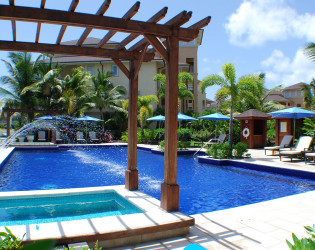 The Landings St. Lucia