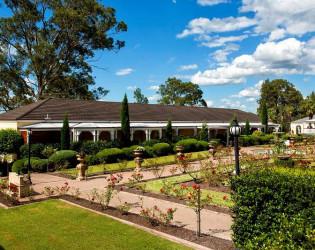 The Sebel Kirkton Park