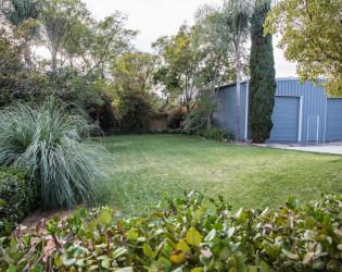 The Slate Barn & Gardens