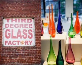 Third Degree Glass Factory