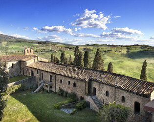 Castel Porrona Relais