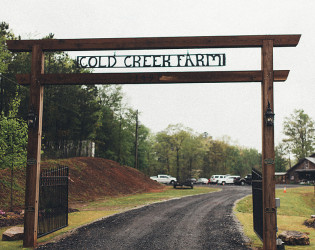Cold Creek Farm, LLC