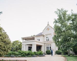 Hopewood House