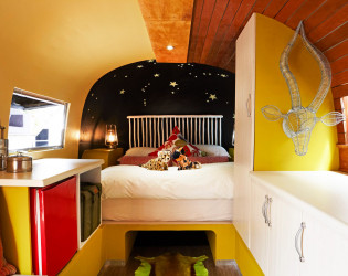The Grand Daddy Boutique Hotel
