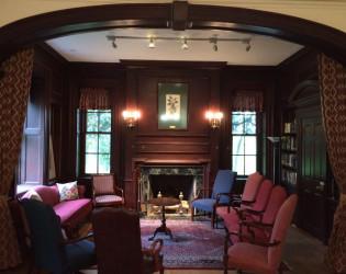 Woodend Sanctuary & Mansion
