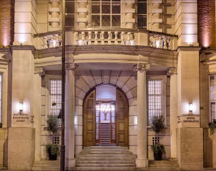 Courthouse Hotel Shoreditch