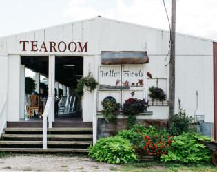 Emerson Creek Pottery and Tea Room