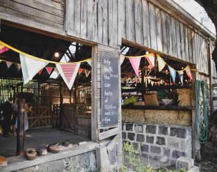 The Farm Cafe
