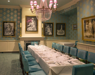 Brennans Restaurant New Orleans