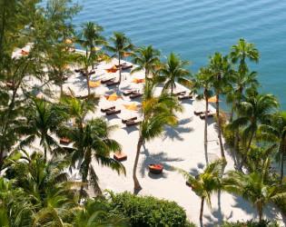Mandarin Oriental, Miami